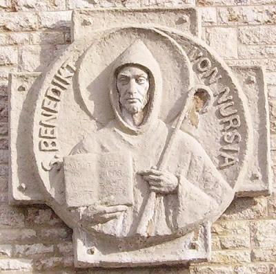 Feast of St. Benedict 2021