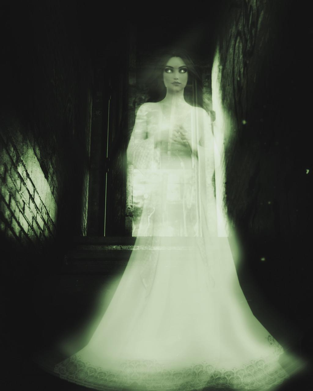 The Ghost in the Dream
