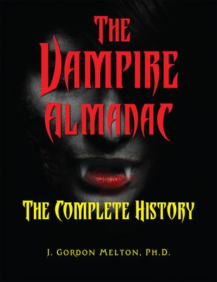 The Vampire Almanac (Book Review)