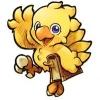 Skeptic Chicken