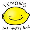 Lemonfegget