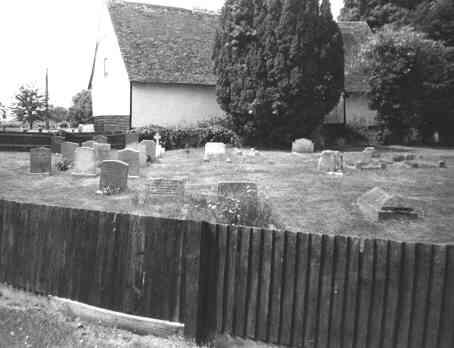 Borley Rectory Yard Apparition (1)
