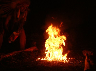 Fire dragon (2)