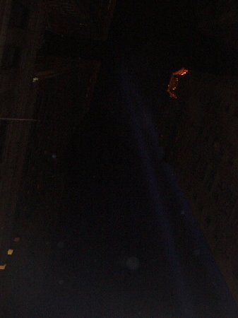 Orbs in picture taken from ground zero 9/11/06