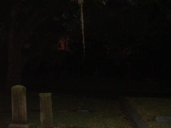 Glenwood Cemetery-Before (Sunday)