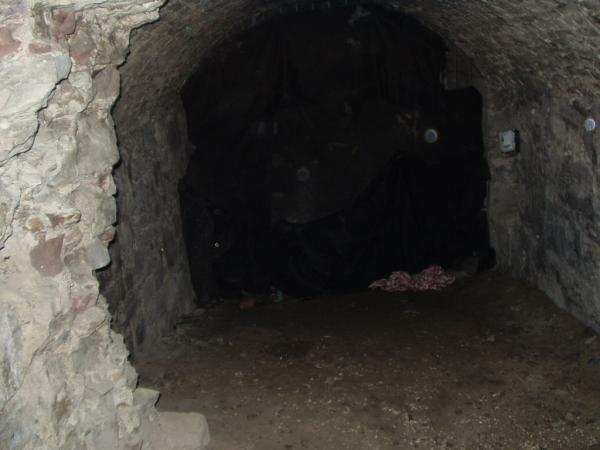 Edinburgh Vaults (2)
