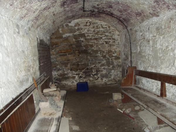 Edinburgh Vaults (4)