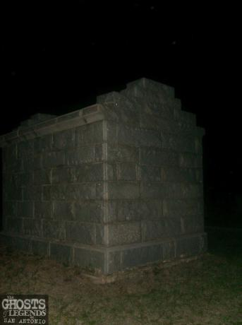 St. Phillips' Cemetery 13