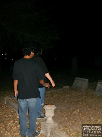 St. Phillips Cemetery 43