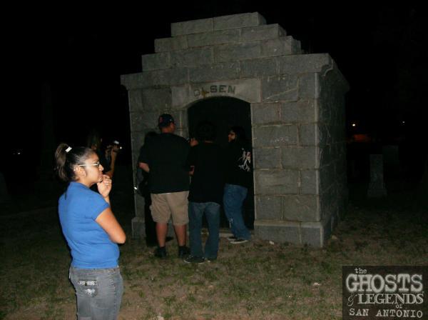 St. Phillips Cemetery 31