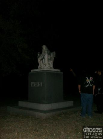 St. Phillips Cemetery 38