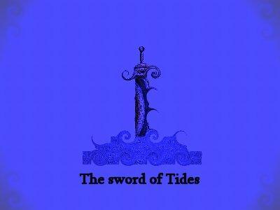 Sword Of Tides