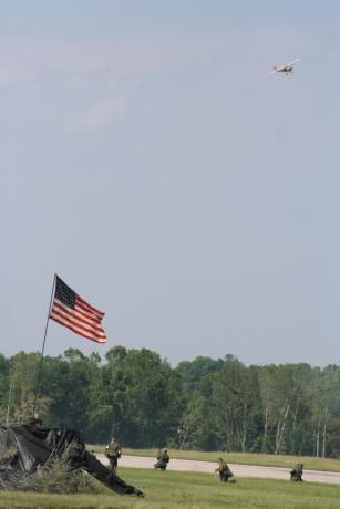 American Recon