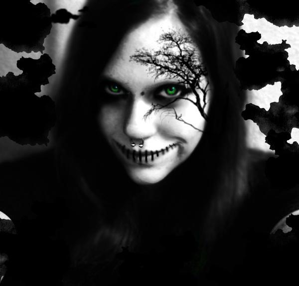 Evil meeee