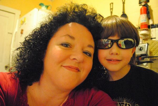 Me and my nephew  :)