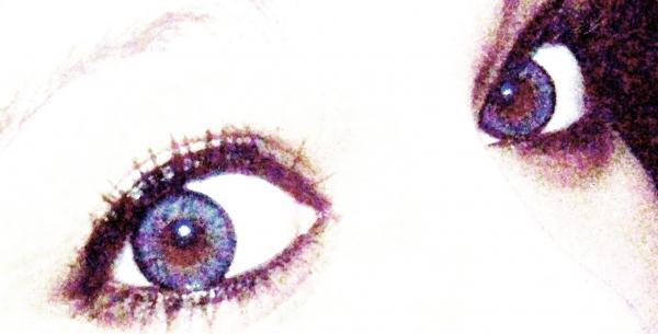 Eyeess