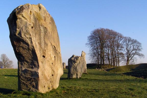 Avebury Stone Circle (2)