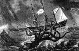 Legend of the Kraken