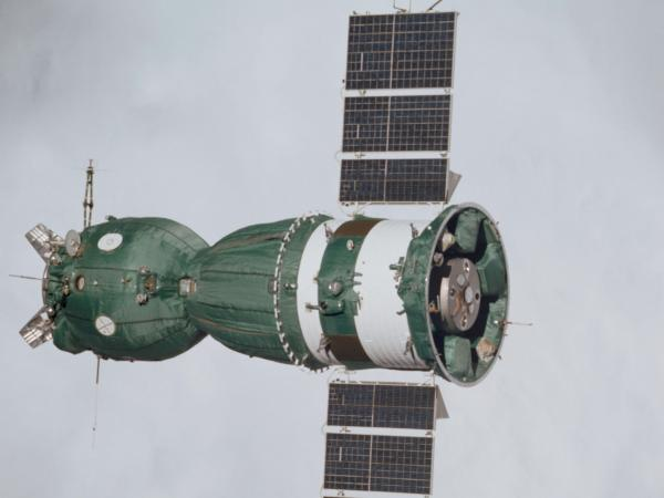 Soyuz in Orbit