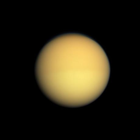 Two Halves of Titan