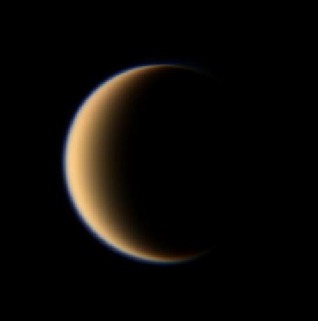 Titan - A World of Questions