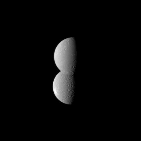 Conjoined Moons