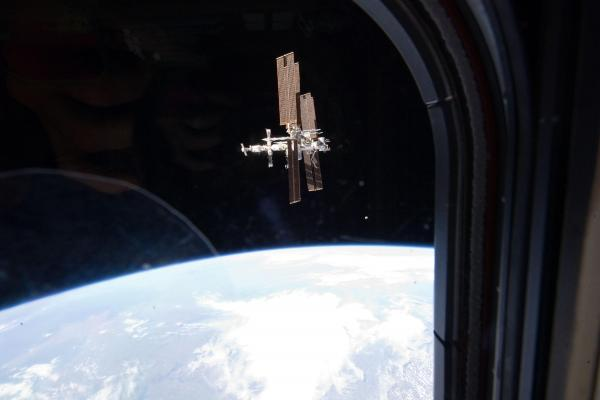 The Final Space Shuttle Mission: STS-135 - Last View