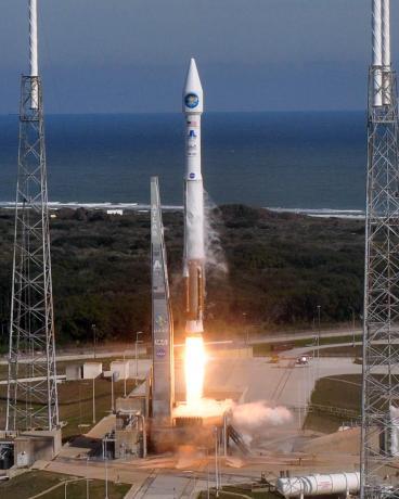 SDO Launches