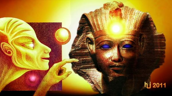 The Spirit of Egypt