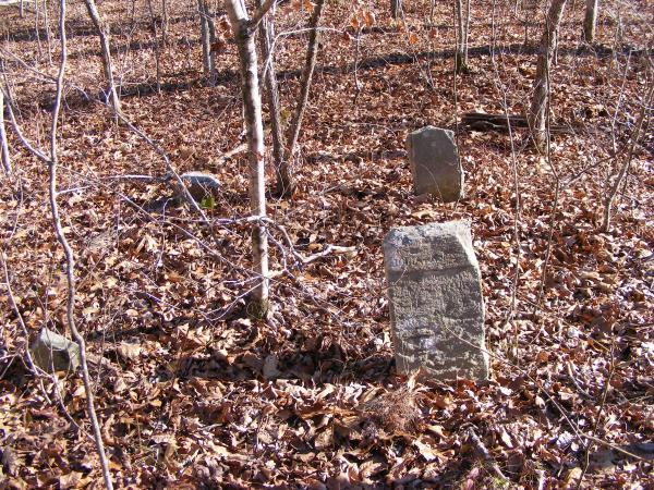 Old Grave Yard