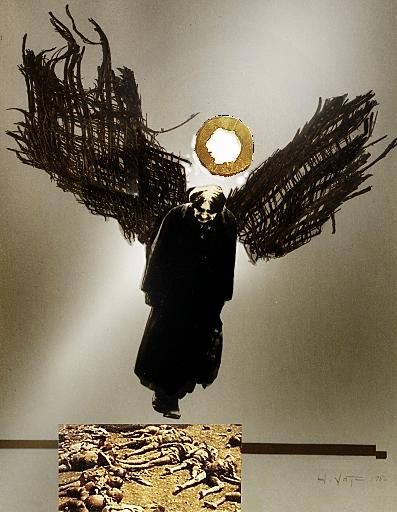 Disturbed Angel