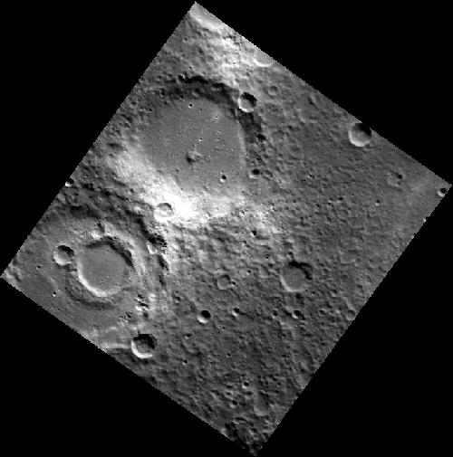Mercury - Explosive Allegations
