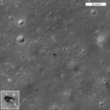 Lunar Reconnaissance Orbiter - Lunokhod 2 Revisited