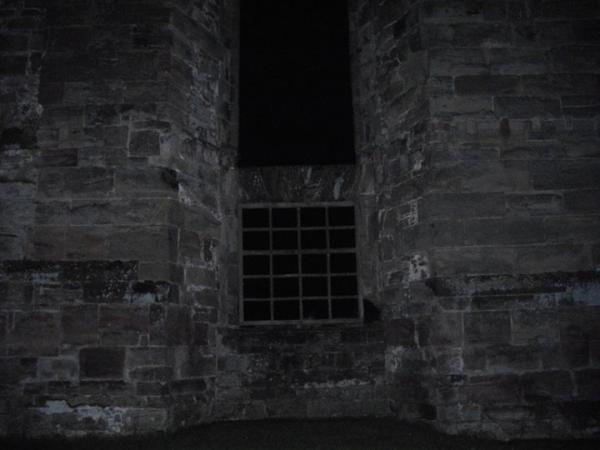 Ghost face image pic 1