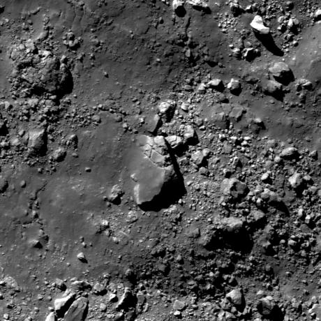 Lunar Reconnaissance Orbiter - Splish Splash [1]