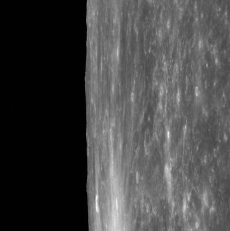 Mercury - Ride Along with the NAC