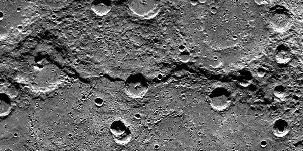 Mercury - V for Victoria