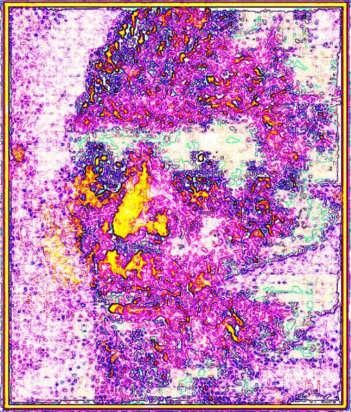 Spirit Of Vincent Van Gogh