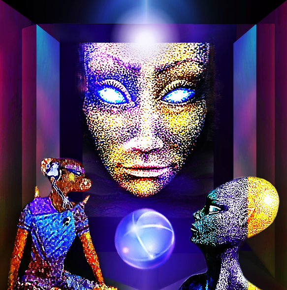 Galactic Conference
