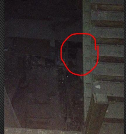Ghost Of A Little Girl In Old Mansion Unexplained