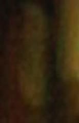 Poltergeist's Face