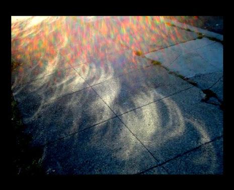 Eclipse Rainbow 2012