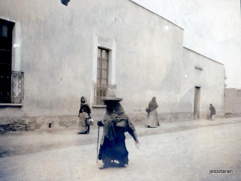 Mexico 1904