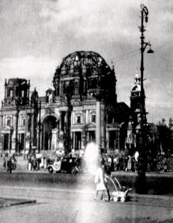 Berlin Angel WW2
