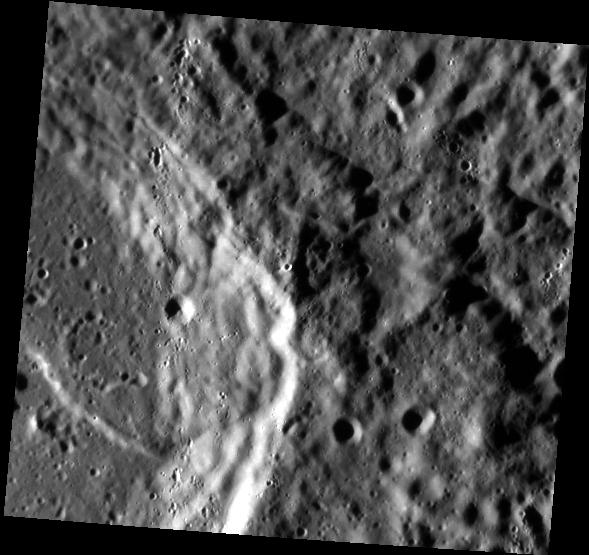 Mercury - Creamed by Clots