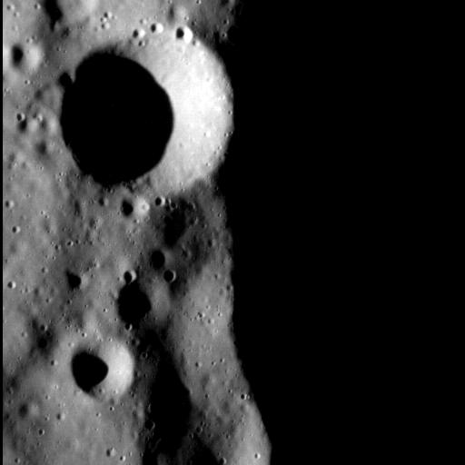 Mercury - Darkness Falls