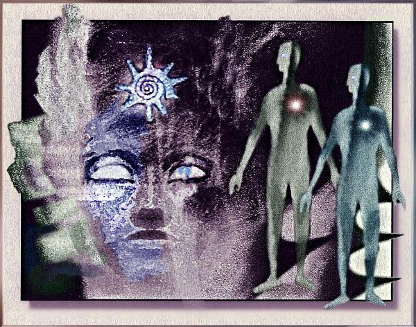 OUR  ANCIENT  GODS