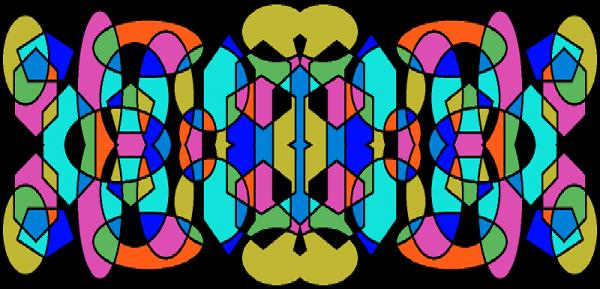 Sacred geometry 27 D