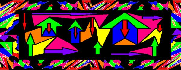 Sacred Art 80 arrows B