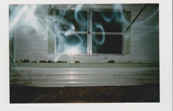 Spirit Outside My home